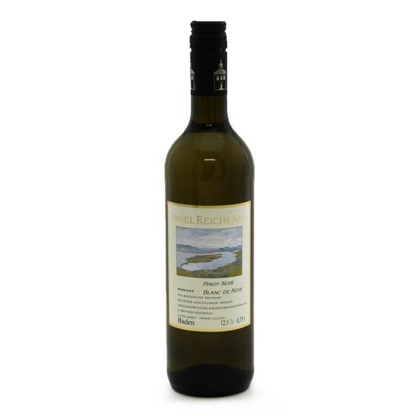 Pinot Noir Blanc de Noir trocken