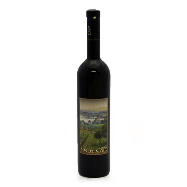 Spätburgunder Rotwein Edition Pinot trocken