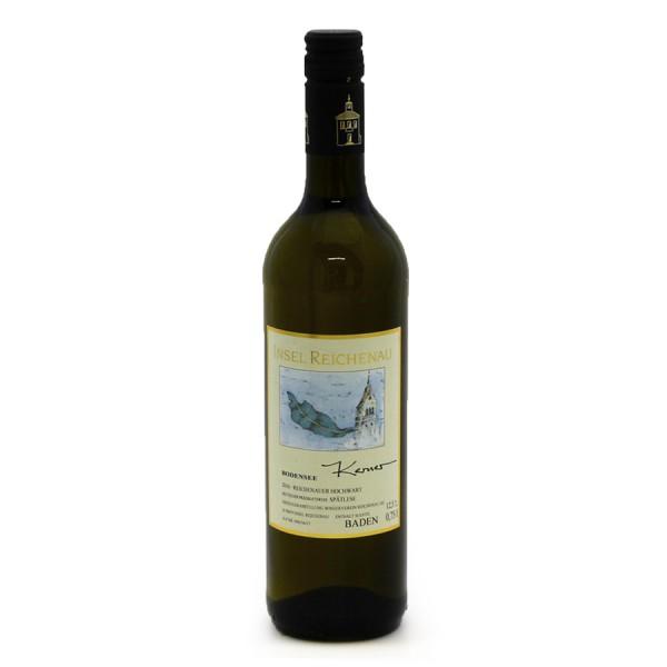 Kerner Qualitätswein halbtrocken