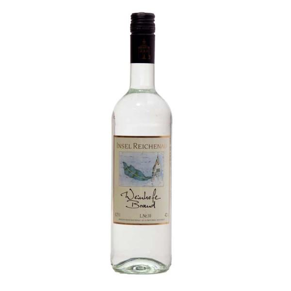 Winzerverein Reichenau Weinhefe Brand 0,75l